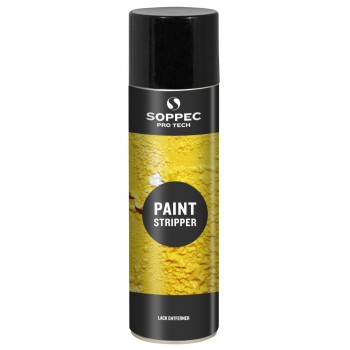 BORTTAGNINGSMEDEL STRIPPER SPRAY 500 ML